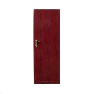 High Quality PVC Door