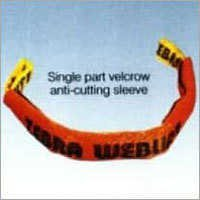 Single Part Velcrow Anti Cutting Sleeve