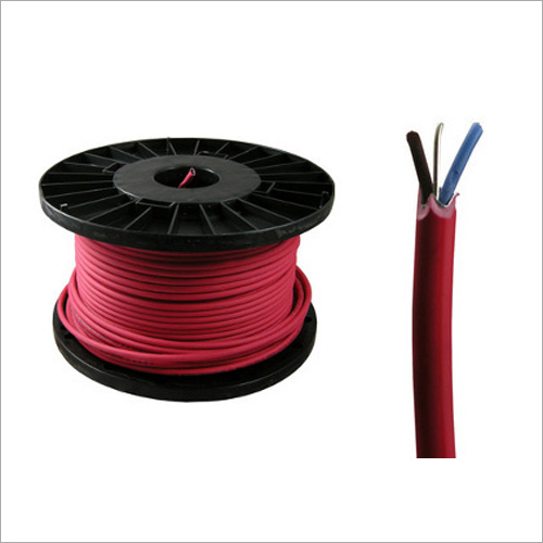 Fire Alarm System Cables