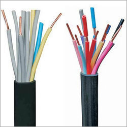PTFE Multicore Shielded Cables