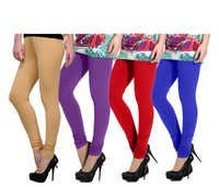 ladies regular leggings
