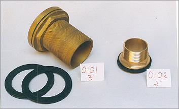 Brass Hardwares