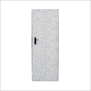Eco-Friendly PVC Door