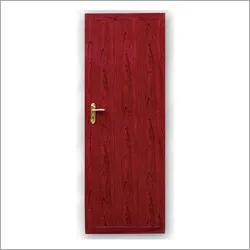 PVC Wet Area Door