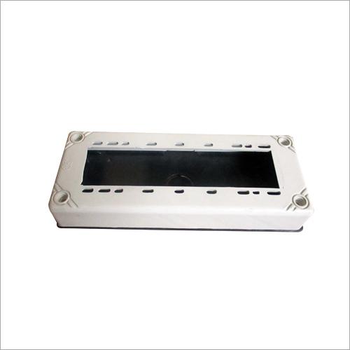 PVC Electrical Gang Box
