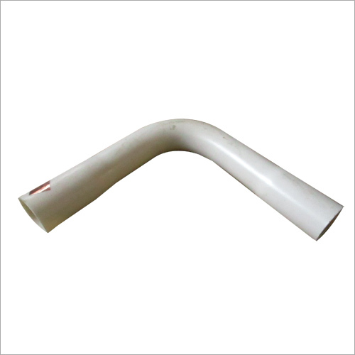 PVC Long Type Bend Pipe