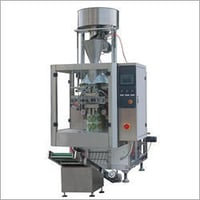 Collar Type Cup Filling Machine For Grains