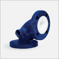 Lined Jacketed Elbow 90 Degree