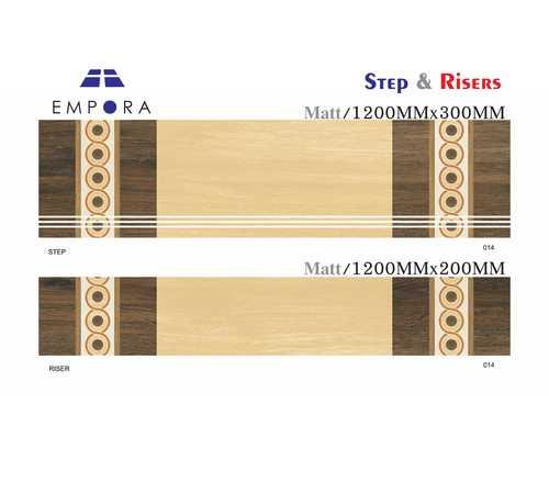 Step Riser