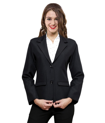 ladies formal blazer