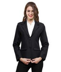 ladies formal blazer