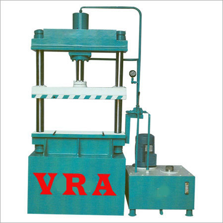 Hydraulic Cutting Press