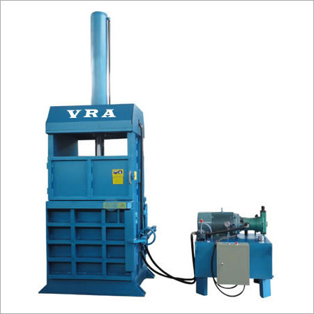 Hydraulic Press For Special Purpose Machine