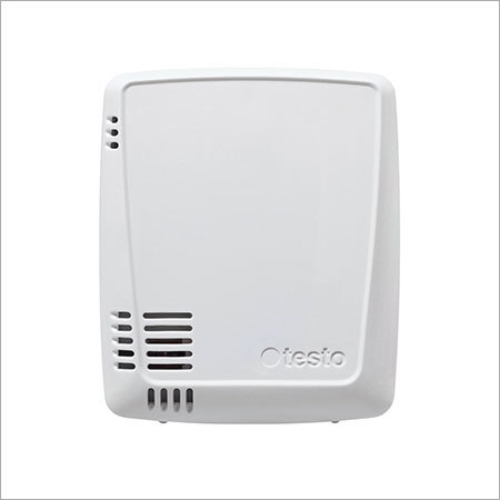 Testo 160TH- Wi-Fi logger for temperature and humi