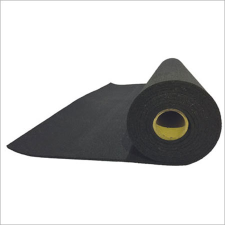 Rubber Shock Pad Underlay for Artificial Turf