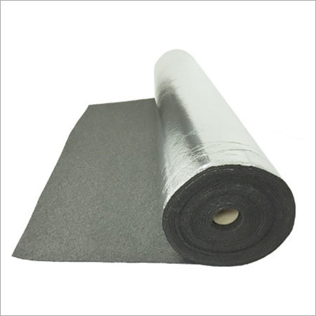 Laminate Flooring Acoustic Underlay Manufacturer And Exporter