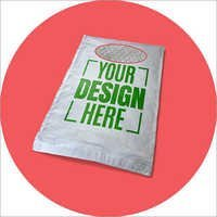 Screen Printed Bubble Courier Bags