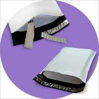 Woven Lined Plastic Envelopes