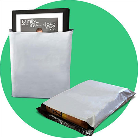 Large Plastic Envelopes