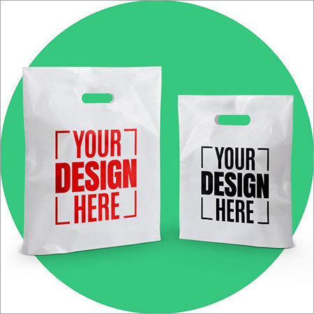 Customized Carry Bags