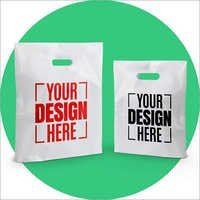 Customized Plastic Carry Bags