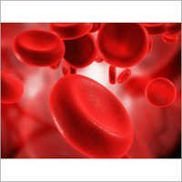 Red Blood Cells Serum