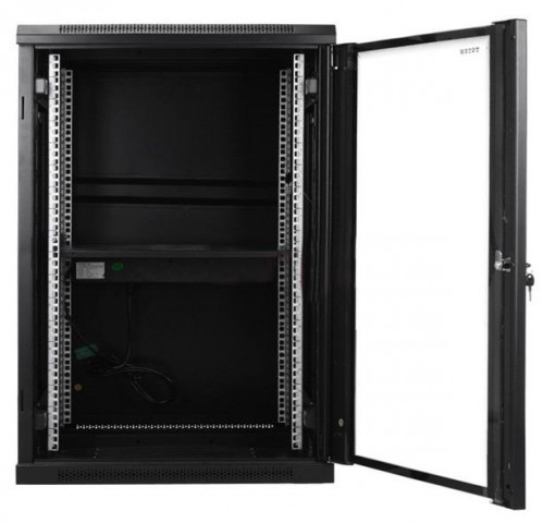 15U Wallmount Racks