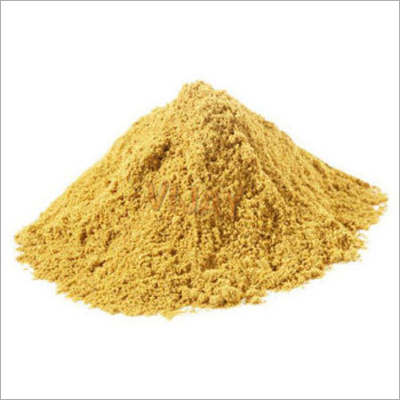 Organic Hing Powder