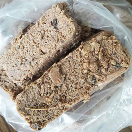 Pure Asafoetida Brick