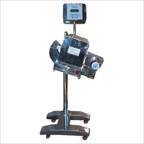 Digitech Pharma Metal Detector
