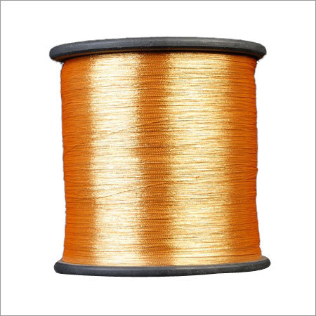 Real Gold Zari Thread