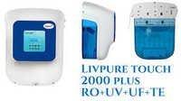 Livepure Smartouch (RO+UV+UF+Mineraliser)