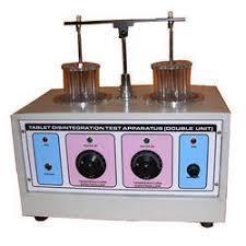 Disintegration Test Machine