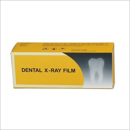 Dental X Ray Film