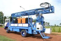 Pdthr-150 Water Well Drilling Rig