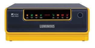 Luminous Home UPS -Eco Watt+ 650