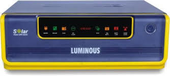 Luminous Home UPS -Eco Watt+ 850