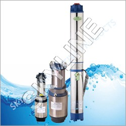 Domestic Vertical Submersible Pump