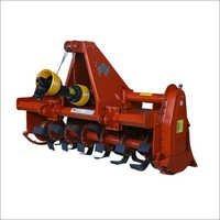 Rotary Tiller Machine