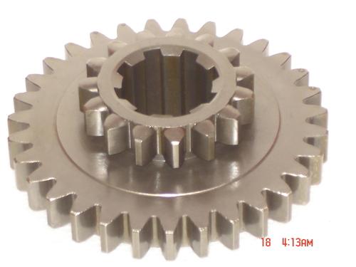 Gear 15/31T