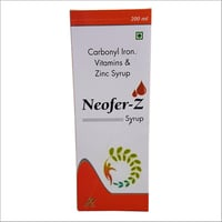 Neofer-Z Syrup