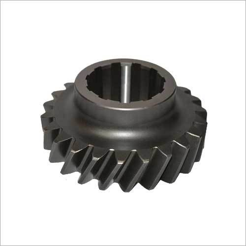 Split Twin /counter gear 23T