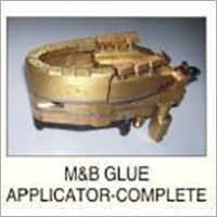 M And B Glue Injector Complete