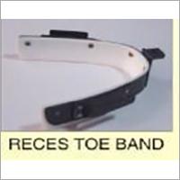 Reces Toe Band