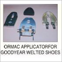 Ormac Injector Goodyear Welted Shoes