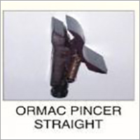 Ormac Pincer Straight