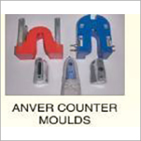 Anver Counter Moulds