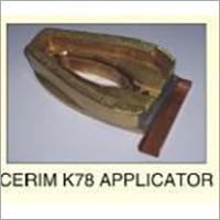 Cerim K78 Injector