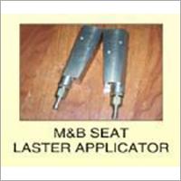 M & B Seat Laster Injector