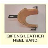 Qifeng Leather Heel Band